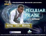 Peculiar Praise PROMO CARD