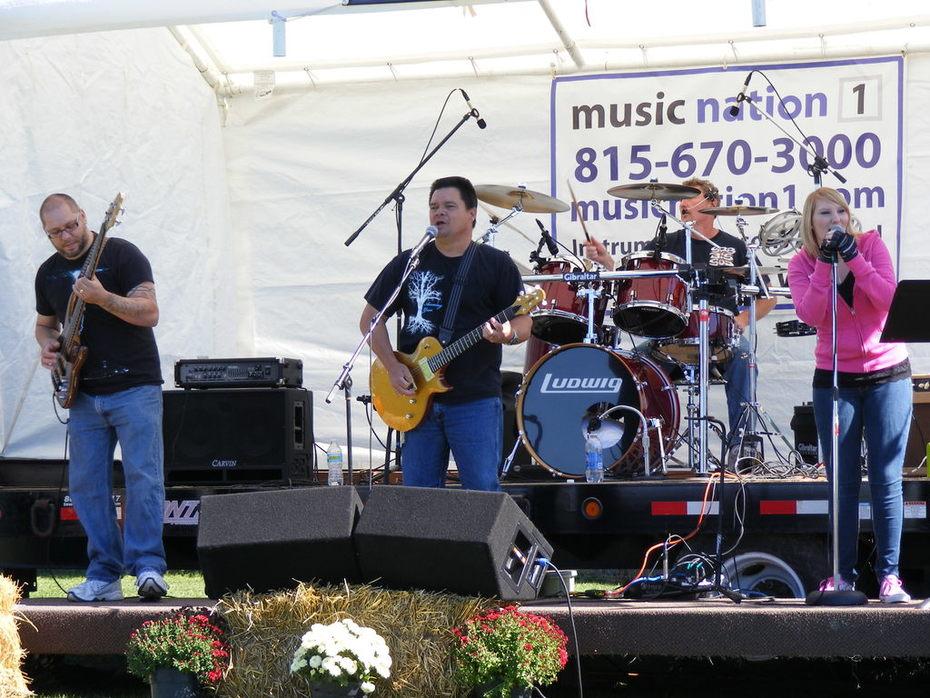 Royal Palooza 2011