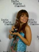 "Meli Malavasi wins ""Best Female Dance Artist"""