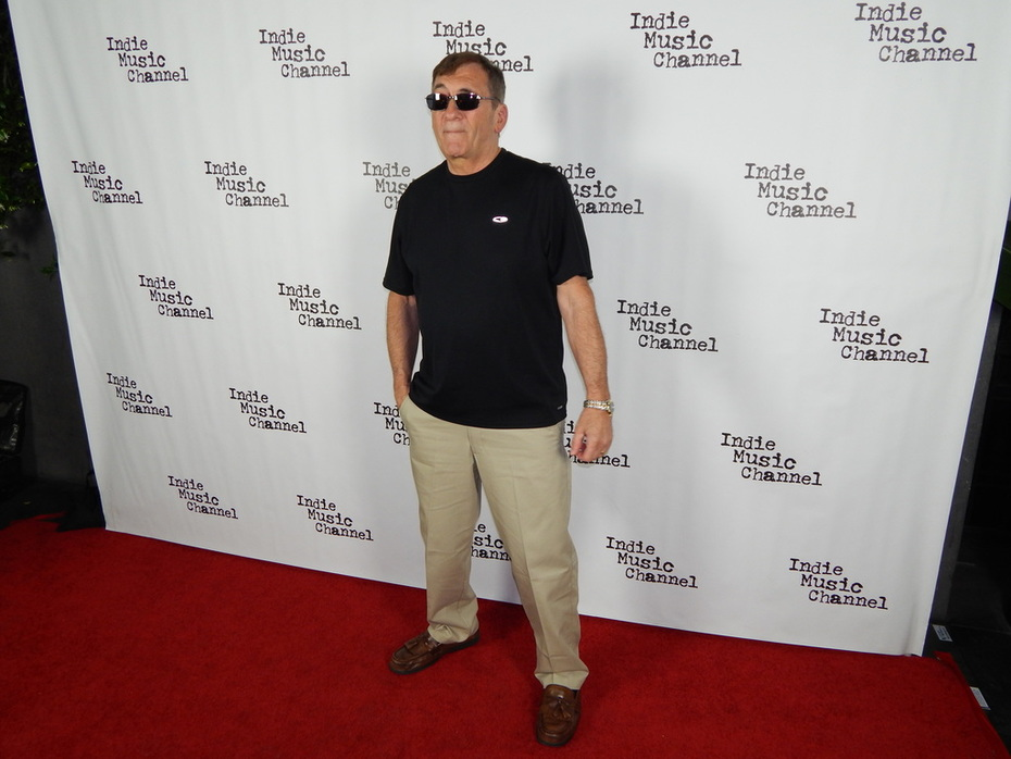 2014 VIP Party Red Carpet
