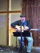 Sam Scales in Concert with Paul Hieser