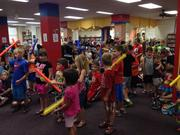 Hays Library 2014