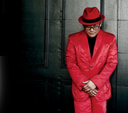Red Suit Promo