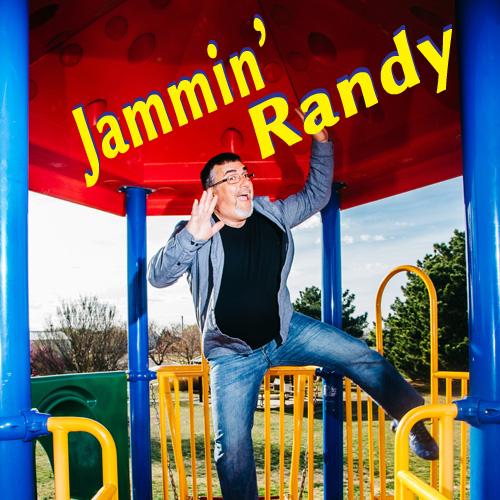 Jammin' Randy 2