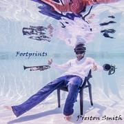 """footprints"" single cover art"