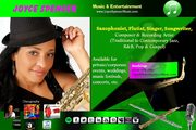 Joyce Spencer Music & Entertainment