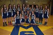 Mary Star High School Girls Basketball 2016-2017