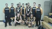 San Pedro High School Boys Basketball 2017-2018