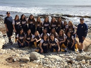 Mary Star High School Softball 2018
