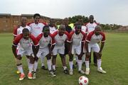 Mosima UTD, Soccergags and Bosasa FC