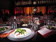Gatorade Athlete of the Year Award Dinner 2012