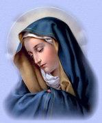 SANTISIMA VIRGEN MARIA Y SUS ADVOCACIONES
