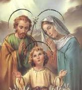 Sagrada Família de Nazaret