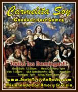 Carmelita Soy