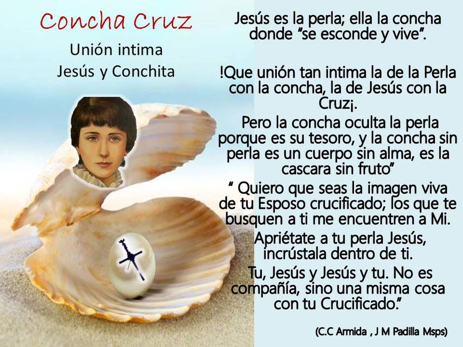 Concha Cruz