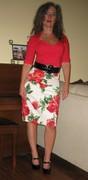 Red Doris Size S