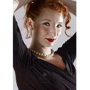 Photoshoot Monica Dress