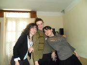 ქეთი, ნინი და მე
