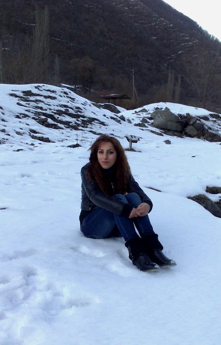 ხან თოვლიც იყო