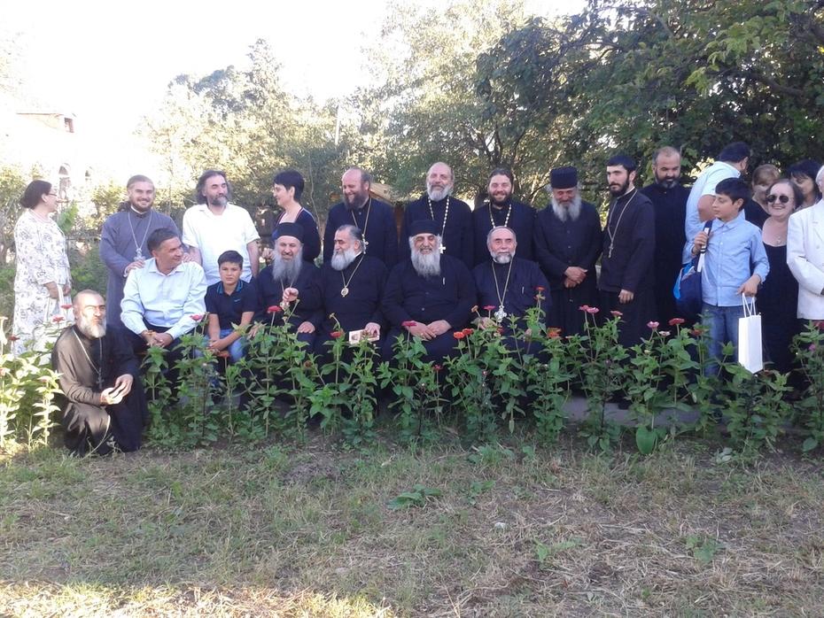 წმინდა ძმების, კარბელაშვილების ხსენების დღე