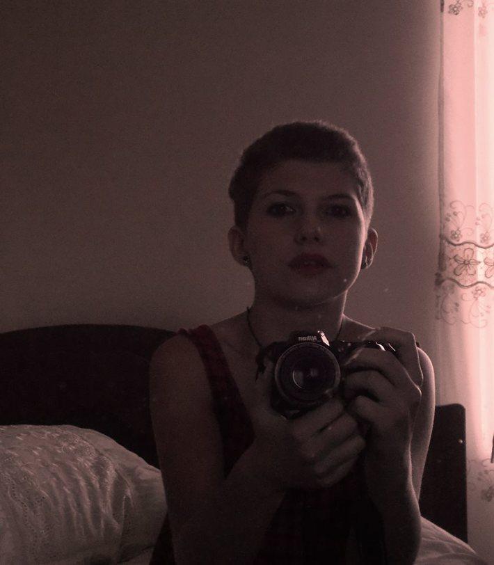 პატარალიზიანი Nikon-ის გასაჭირი