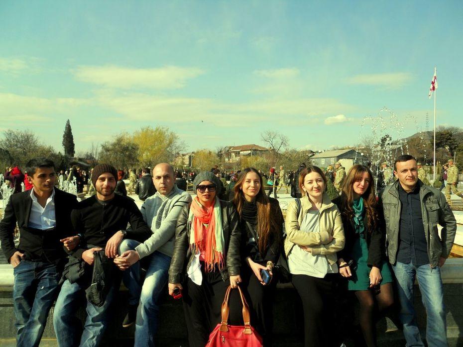 რაფაელი: ათენის სკოლა