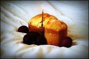 გილოცავთ აღდგომის ბრწყინვალე დღესასწაულს!