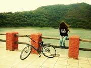 Broken Bicycle