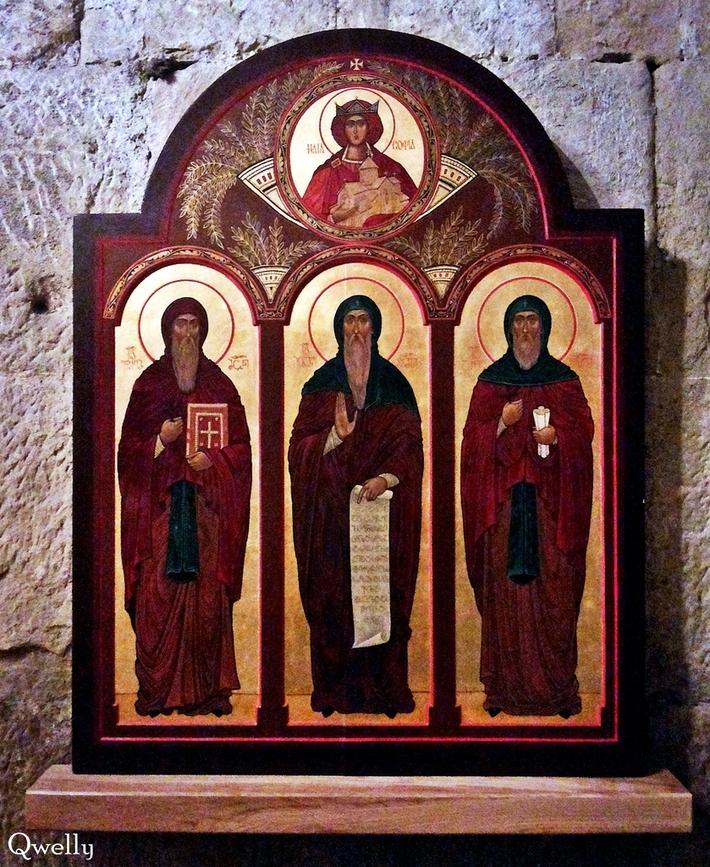 საქართველოს ეკლესიის სიბრძნე