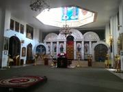 Свято-Никольский собор (Душанбе)