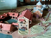 სვეტიცხოვლის მგალობლები ნიქოზში (Nikozi)