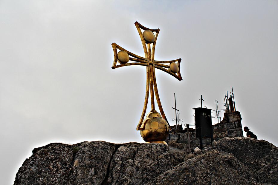 რწმენის ძალა