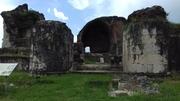 გეგუთის ისტორიული ციხე დარბაზი