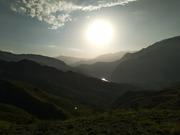Shepherd and the Sun