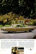 Original Cadillac Ads