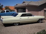 63 Cadillacs
