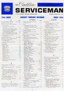 1964 Serviceman Bulletins