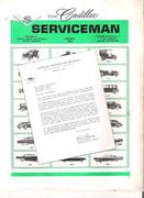 1963 Serviceman Bulletins