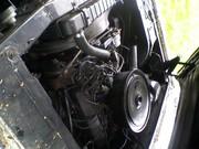 motor left side