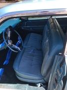 64 caddy interior