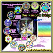 One Rainbow Bridge