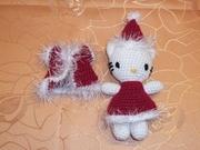 Weihnachtskitty 2