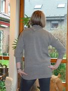 Sockenwolle elastic Rückseite0