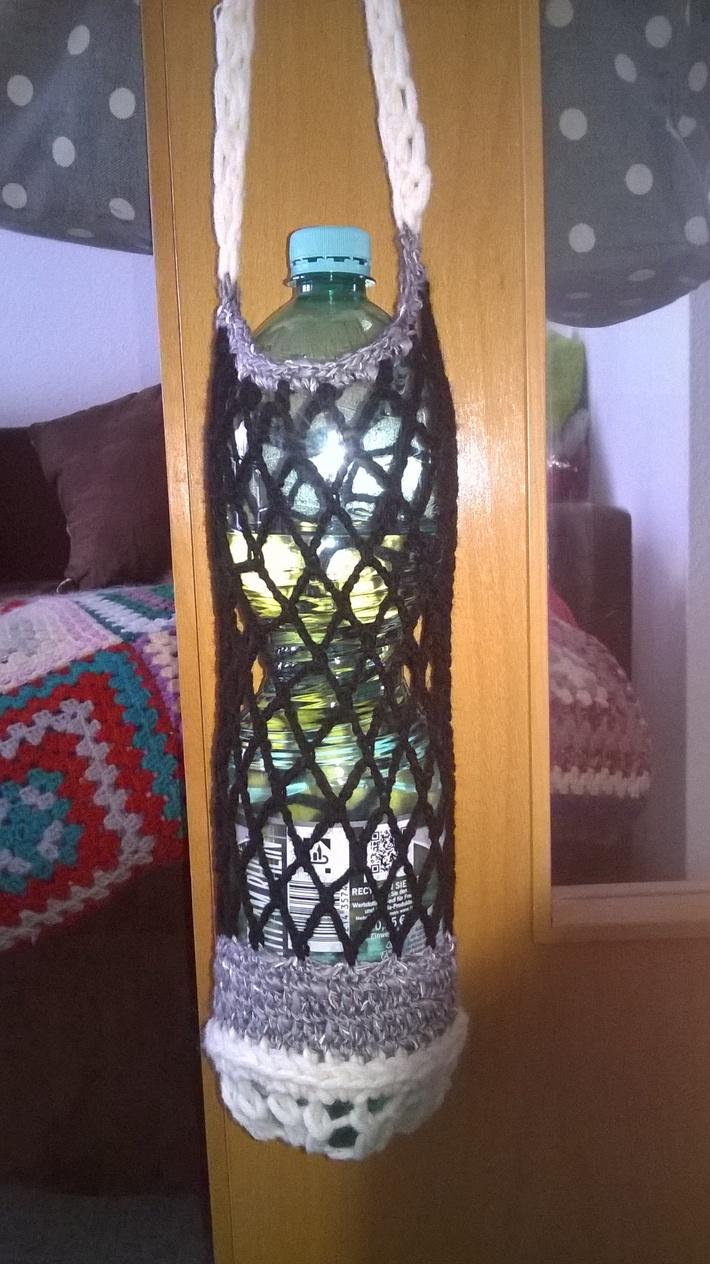 Flaschentaschen die Dritte :)