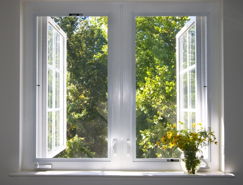 Benefits of Windows