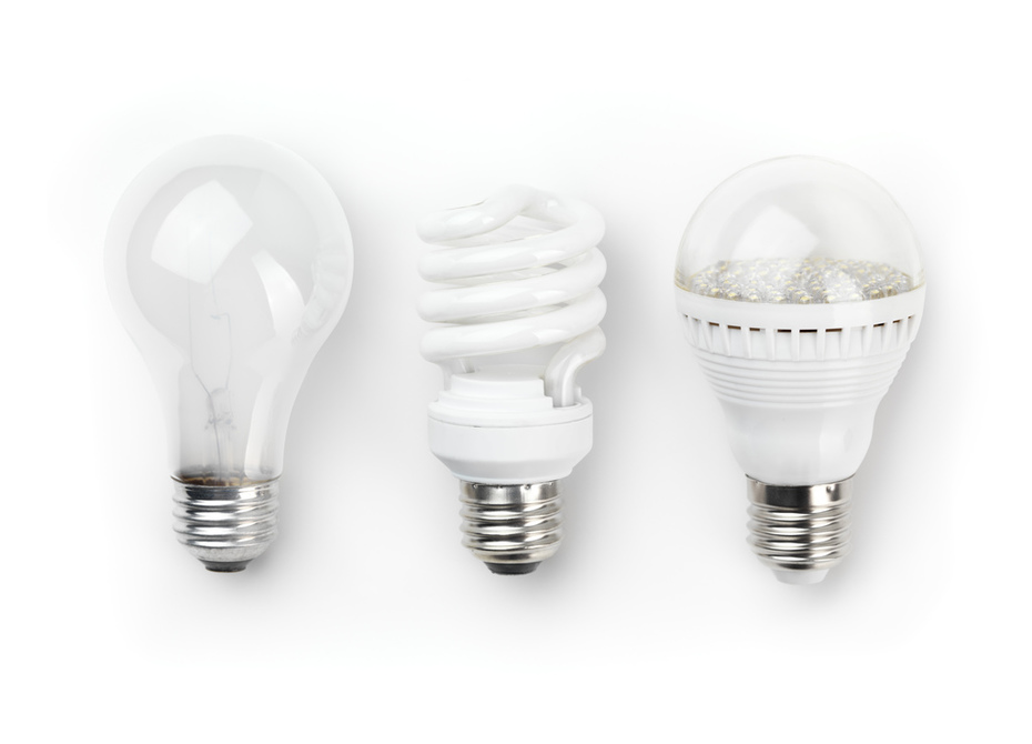 Light Bulb Styles