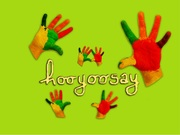 """hooyoosay """"Tare Too Te Rut Te"""""""