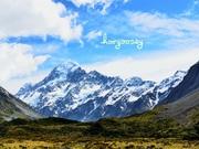 hooyoosay - Mountain air