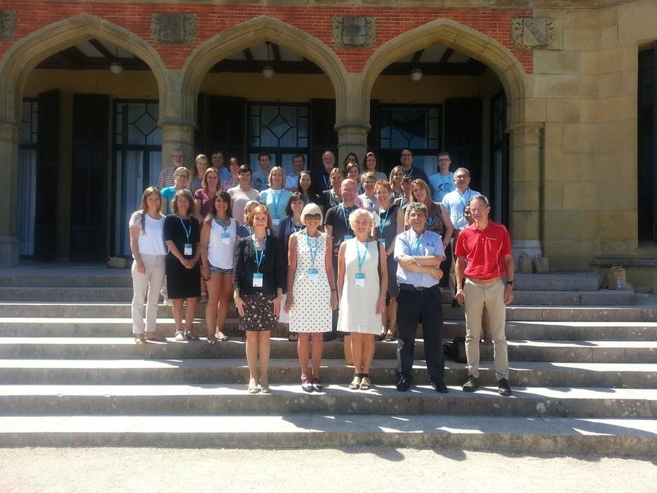 PREVIEW 5th GA meeting, Aug 2016, San Sebastian, Spain