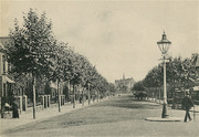 Gladstone Ave St Mark 1890